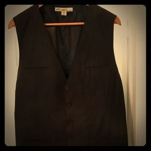 Kenneth Cole New York Vest